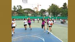 Vidya Bhavan boys, SPM girls score wins; enter last four