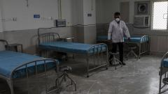 Pune: Private hospitals asked to convert its non-oxygenated beds into oxygenated facility