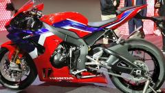 All-new CBR1000RR-R Fireblade and Fireblade SP unveiled at EICMA 2020