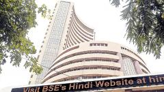 Market deep in red; Sensex plunges over 2K points