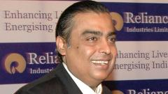Mukesh Ambani becomes ninth richest person in the world