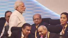 Mukesh Ambani urges PM to take steps against data colonisation