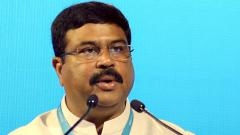 India to see USD 118 bn investment in oil, gas sector in next few years: Pradhan