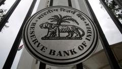 RBI monetary policy review, Q1 results drag indices lower