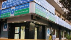SBI's OTP-based night-time ATM cash withdrawals from January