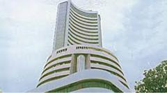 Sensex drops over 400 points; Nifty tumbles below 8,200