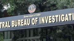 Gayatri Prajapati, four IAS officers booked by CBI in UP mining scam
