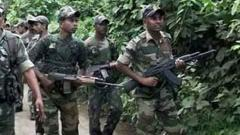 Seven Maoists killed in Chhattisgarh