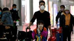 Death toll in coronavirus crosses 2,900 in China, global toll surges past 3,000