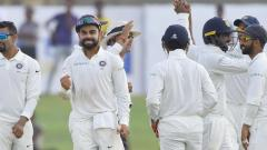 Pandya, pacers put India in command against Lanka