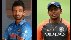 Rahane, Shaw in Mumbai Ranji squad for Baroda game