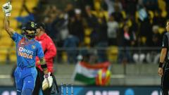 Shardul does a Shami as India beat NZ in Super Over