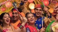 Navratri 2020: Government issues social distancing guidelines