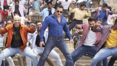 Dabangg 3 releases today on digital mobile theatre in the interiors of Maharashtra