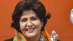 Para athlete Deepa Malik announces retirement