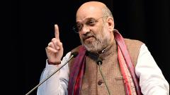 Amit Shah sets 2024 deadline for NRC, says all infiltrators to be expelled by then