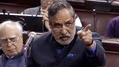 Manifesto of any party cannot override Constitution of India: Anand Sharma