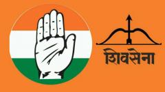 Congress Working Committee gives nod to alliance with Shiv Sena