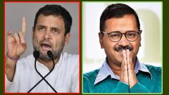 Cong says no alliance with AAP in Delhi, will contest alone