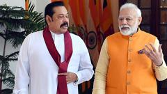 Hope Sri Lanka will fulfil aspirations of Tamil people: Modi after talks with SL PM