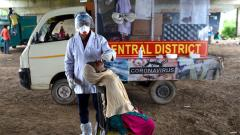 India records 62,064 COVID-19 cases, 1,000 deaths on Monday