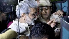 Koregaon Bhima case: SC extends protection from arrest to Gautam Navlakha by 4 weeks