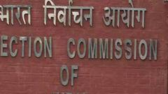 Lavasa's letter: EC to meet on Tuesday