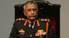 Kashmiris want normalcy, they're fed up with terrorism: Army Chief Manoj Naravane