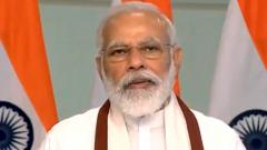 Government does not discriminate among faith, gender, caste, creed or language: PM Modi