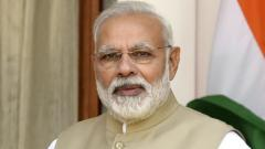 Modi calls citizenship protests 'deeply distressing', asks people not to allow 'vested interests' to divide society
