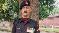 Militant-turned-Army man from Kashmir gets highest peacetime gallantry award
