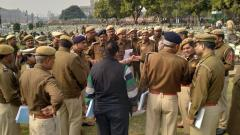 Over 25k security personnel deployed across Delhi for R-Day celebrations