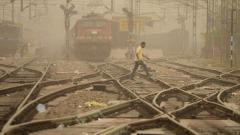 COVID-19 impact: Railways completes 200 pending projects during lockdown