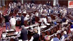 Rajya Sabha winter session adjourned sine die with near 100 pc productivity