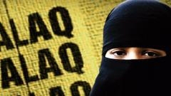 SC notice to Centre on plea challenging 'triple talaq'