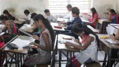 Maharashtra government urges CBSE, ICSE to postpone exams