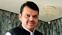 Rejection of Savarkar resolution: Fadnavis slams Shiv Sena