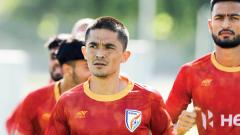 football, India, Blue Tigers, FIFA world cup, Qatar, Sunil Chhetri, Muscat, Sakal Times