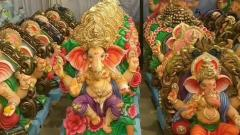 COVID-19 effect: Ganesh festival to be a low-key affair globally