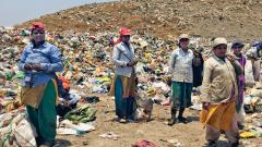 Villagers of Uruli Devachi and Phursungi have to suffer due to delays in shifting the Uruli-Phursungi garbage depot