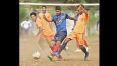 Thorat scores 3 as GOG makes it to final against CMC Falcon