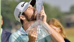 Atwal finishes 23rd; Wolff eagles 72nd to win his maiden title