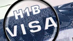 10 per cent drop in H1B visa approvals in 2018: US authorities