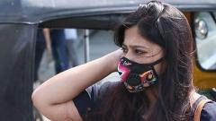 COVID-19 Mumbai: No mask? Ready to shell out Rs 1,000 as fine