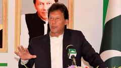 Imran asks armed forces