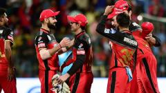 RCB pacers deliver in crunch situation to eke out 14-run win over MI