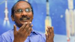 ISRO Chief K Sivan: New space industry body to be in place in six months
