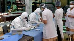 Coronavirus India: Death toll rises to 480 as cases near 14,500-mark