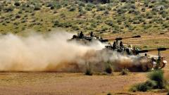 Indian Army Exercise In Raj To Commence From Thursday