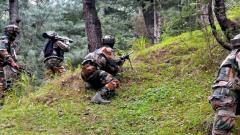 Pulwama encounter: Terrorist, army jawan killed